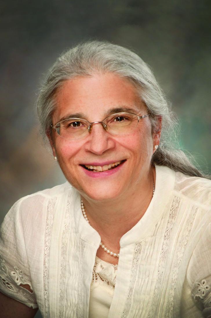 Carol Carraccio, MD, MA