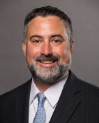 Keith J. Mann, MD, MEd