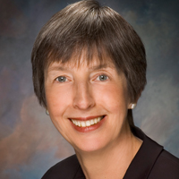 ABP Executive VP Gail McGuinness, MD