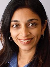 Natasha Sriraman, MD, MPH, FAAP, FABM