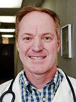 Dr. Brad Weselman